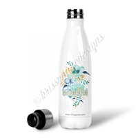 KAD Exclusive Water Bottle - Beautiful
