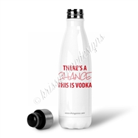 KAD Exclusive Water Bottle - Vodka
