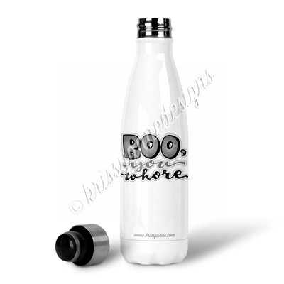 KAD Exclusive Water Bottle - Boo, You Whore