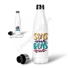 KAD Exclusive Water Bottle - Suns Out