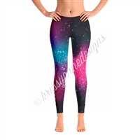 KADdict Wear - Out of This World Leggings