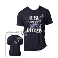 KADdict Wear - Wildest Dreams Shirt