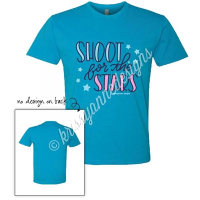 KADdict Wear - Shoot for the Stars Shirt Only