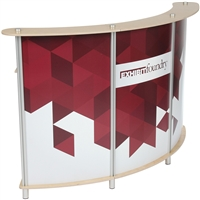 Reception Desk 30-23