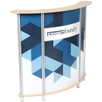 Mini Reception Desk