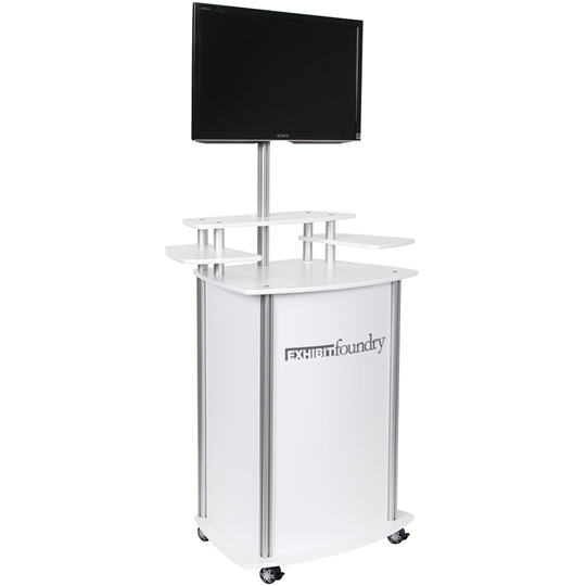 MultiMedia Kiosk - Kit