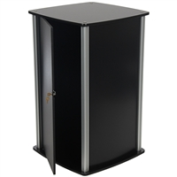 "Large Square Pedestal 37""h - Kit"