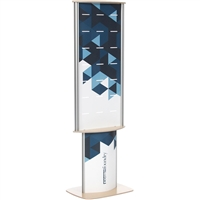 Large Meridian Retail Display