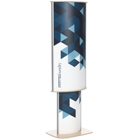 Large Meridian Sign Holder