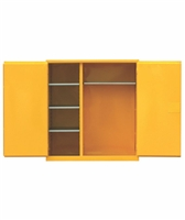 BO Safety Flammable Cabinet