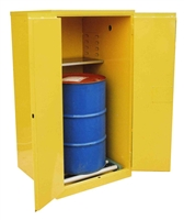Series BV - Safety Flammable Cabinet for Drums