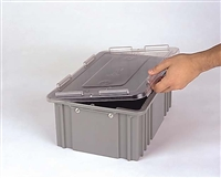 CDC3020 - Heavy Duty Clear Lid