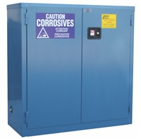 CQ Safety Flammable Cabinet