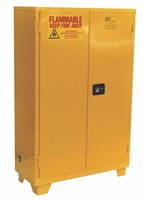 FM Safety Flammable Cabinet