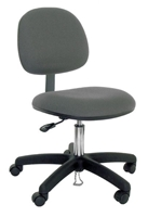 P47-FC, Economy Desk Height ESD Chair