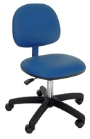 P47-VCON, Economy Desk Height ESD Chair