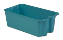 SN2716-11, Stack & Nest Container