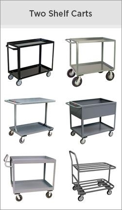 heavy duty industrial carts steel carts welded steel carts. Black Bedroom Furniture Sets. Home Design Ideas