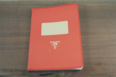Clairefontaine 1951 Collection - Large - Coral