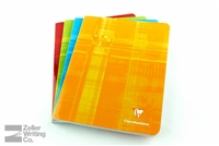 Clairefontaine Classic Side Staplebound Notebook - 6.5 X 8.25 - French