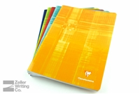 Clairefontaine Classic Side Staplebound Notebook - 11.75 X 8.25 - Lined
