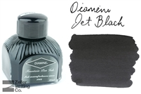 Diamine Jet Black (80ml)