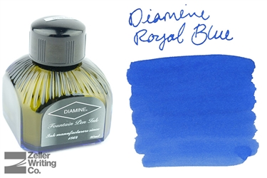 Diamine Royal Blue (80ml)