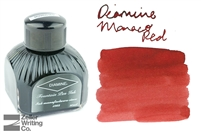 Diamine Monaco Red (80ml)