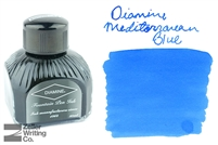 Diamine Mediterranean Blue (80ml)