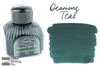 Diamine Teal (80ml)