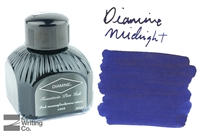 Diamine Midnight (80ml)