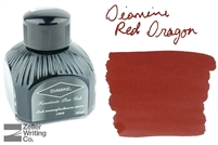 Diamine Red Dragon (80ml)