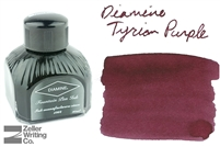 Diamine Tyrian Purple (80ml)