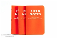 Field Notes 3-Pack - Expedition