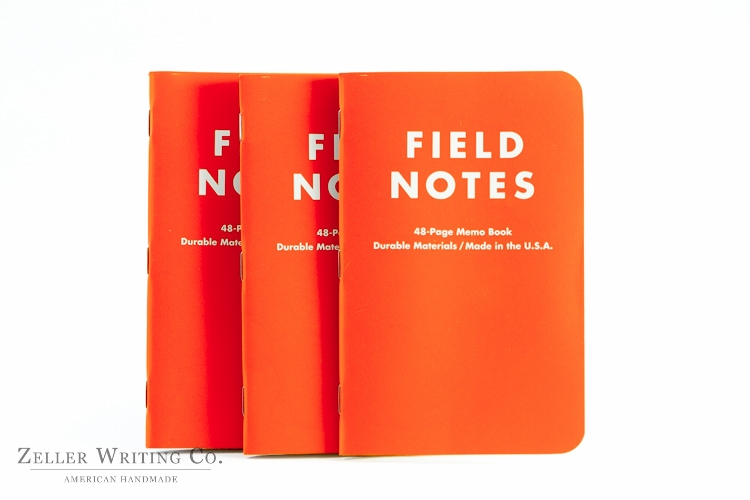 Field Notes 3Pack Expedition – Field Note