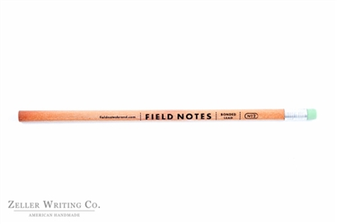 Field Notes No. 2 Woodgrain Pencil - Single