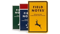 Field Notes 3-Pack - Mile Marker