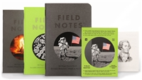 Field Notes 3-Pack - Vignette