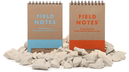 Field Notes 2-Pack - Heavy Duty