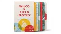 Field Notes 6-Pack - Wilco