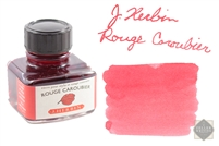 J.Herbin Rouge Caroubier (30ml)