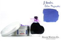 "J.Herbin ""Forget Me Not"" - Bleu Myosotis (50ml)"