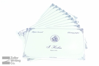 J. Herbin White Blotting Paper Sheets