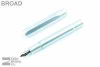 Kaweco AL Sport Fountain Pen - Silver - Broad