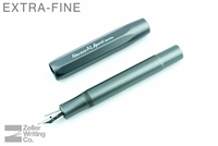 Kaweco AL Sport Fountain Pen - Gray - Extra-Fine