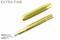 Kaweco Brass Sport Fountain Pen - Extra-Fine