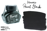 Kaweco Pearl Black (30mL)
