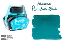 Kaweco Paradise Blue (30mL)