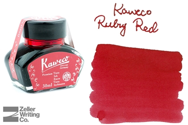 Kaweco Ruby Red (30mL)
