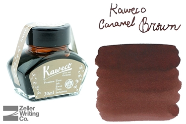 Kaweco Caramel Brown (30mL)